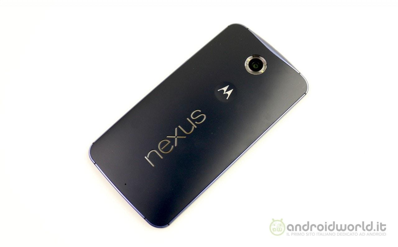 Motorola Nexus 6 4