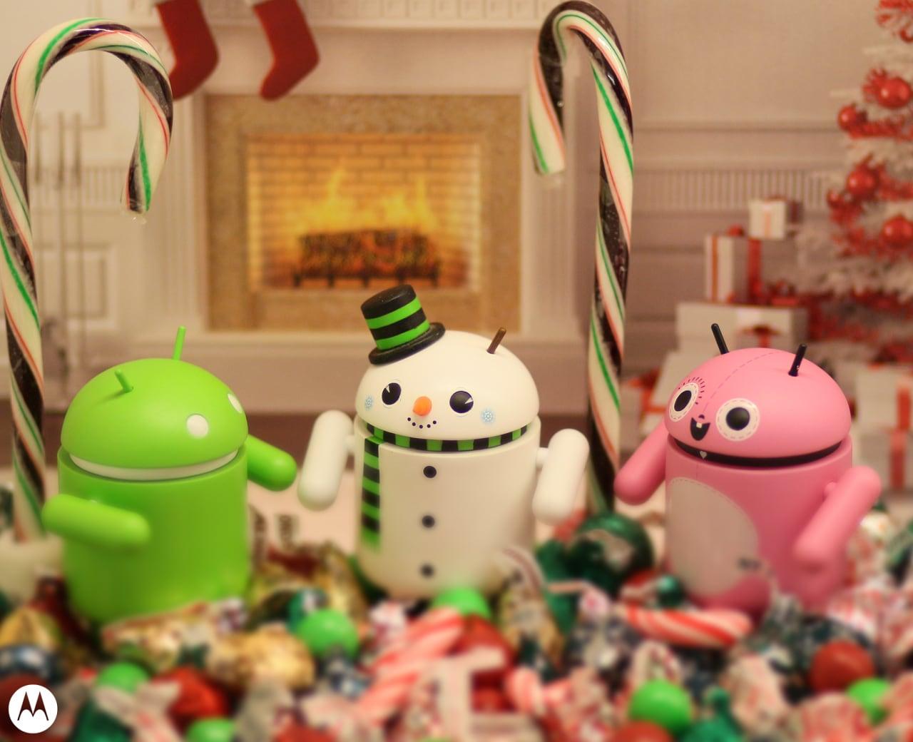 Motorola avvisa gli utenti di Moto G di prepararsi per Lollipop