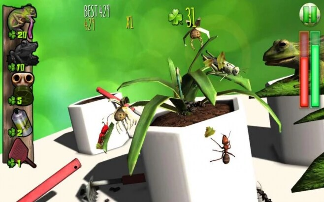 Plant Panic Android