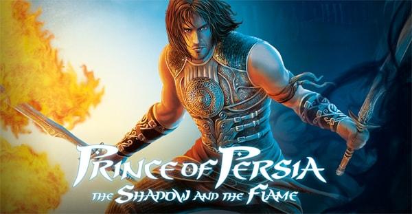 Prince of Persia The Shadow and The Flame gratis oggi su Amazon App-Shop