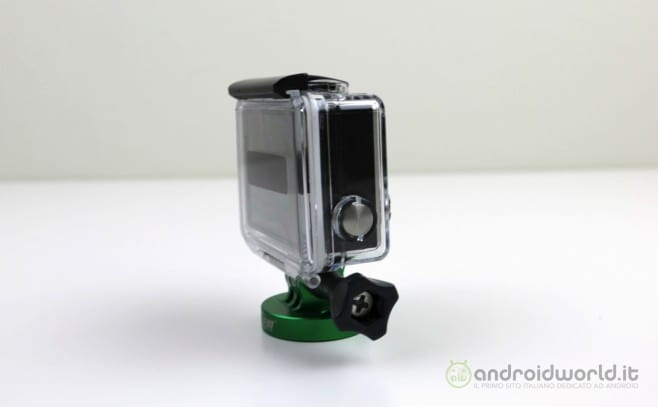 Recensione GoPro HERO4 Silver 1