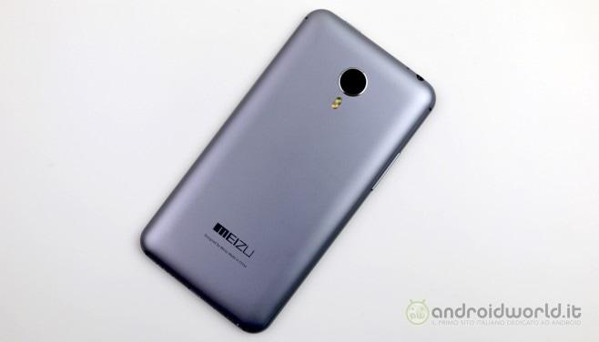 Recensione Meizu MX4 Pro 4