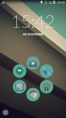 Retro theme smart launcher (1)
