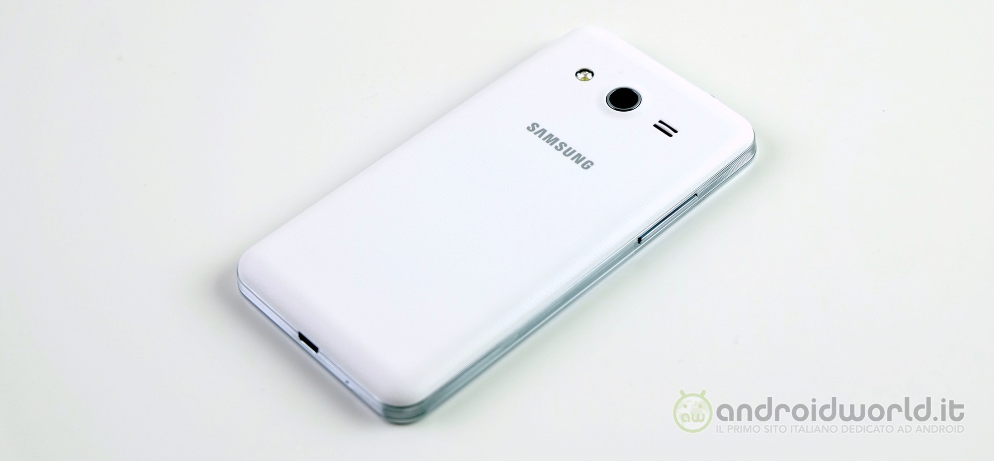 samsung galaxy core 2 il nostro unboxing foto e video