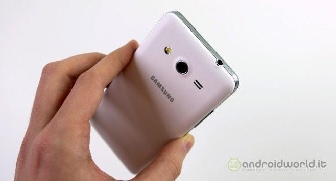 Samsung Galaxy Core 2 Recensione 6
