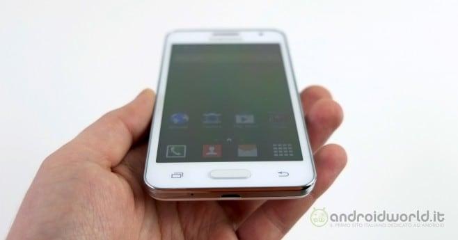 Samsung Galaxy Core 2 Recensione 7
