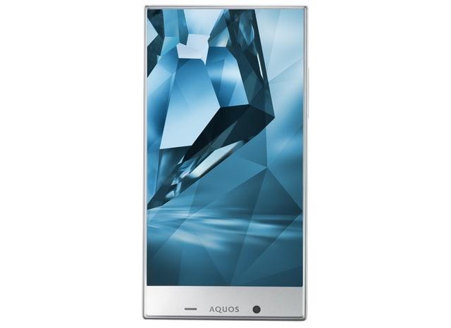 Sharp Aquos Crystal X è il bellissimo successore di uno dei più bei smartphone al mondo (foto)