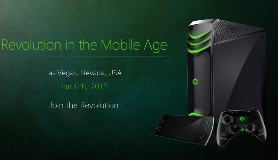La super console Android con Tegra K1, che sembra un Xbox: Snail Games OBox (foto)