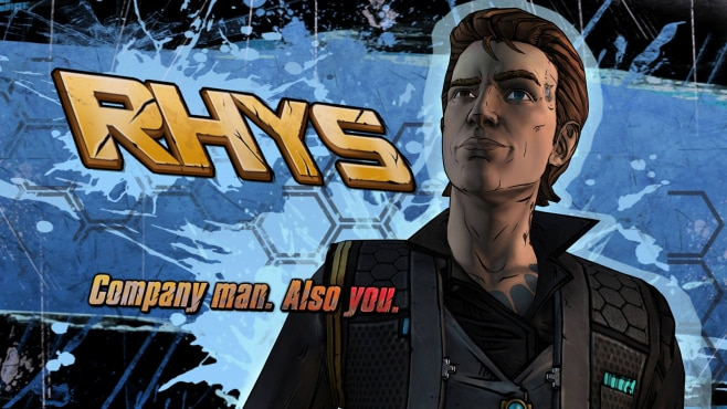 Tales from the Borderlands Play Store (1)