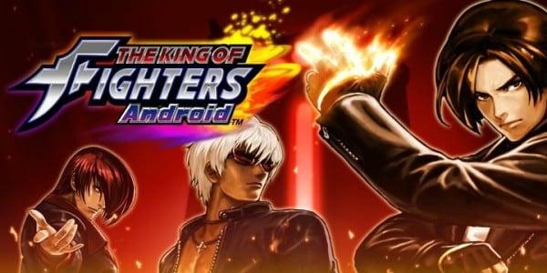 Disponibile gratuitamente The King of Fighters 2012 per celebrare il ventesimo compleanno della serie