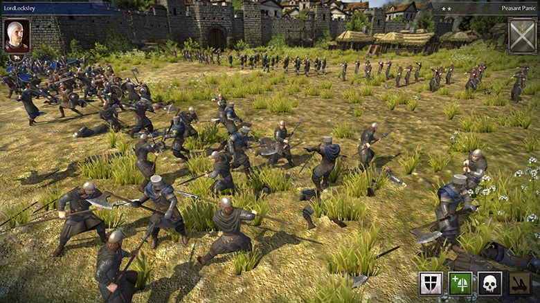Total War Battles Kingdoms