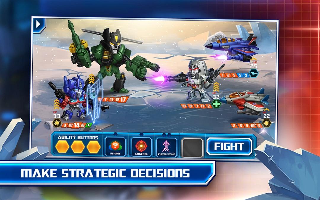 Transformers Battle Tactics (3)