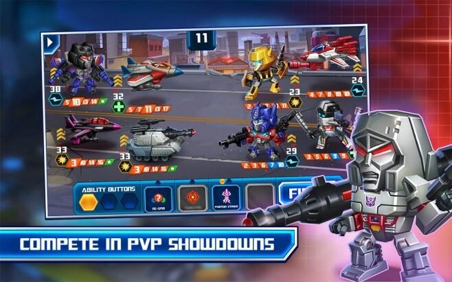 Transformers Battle Tactics (4)