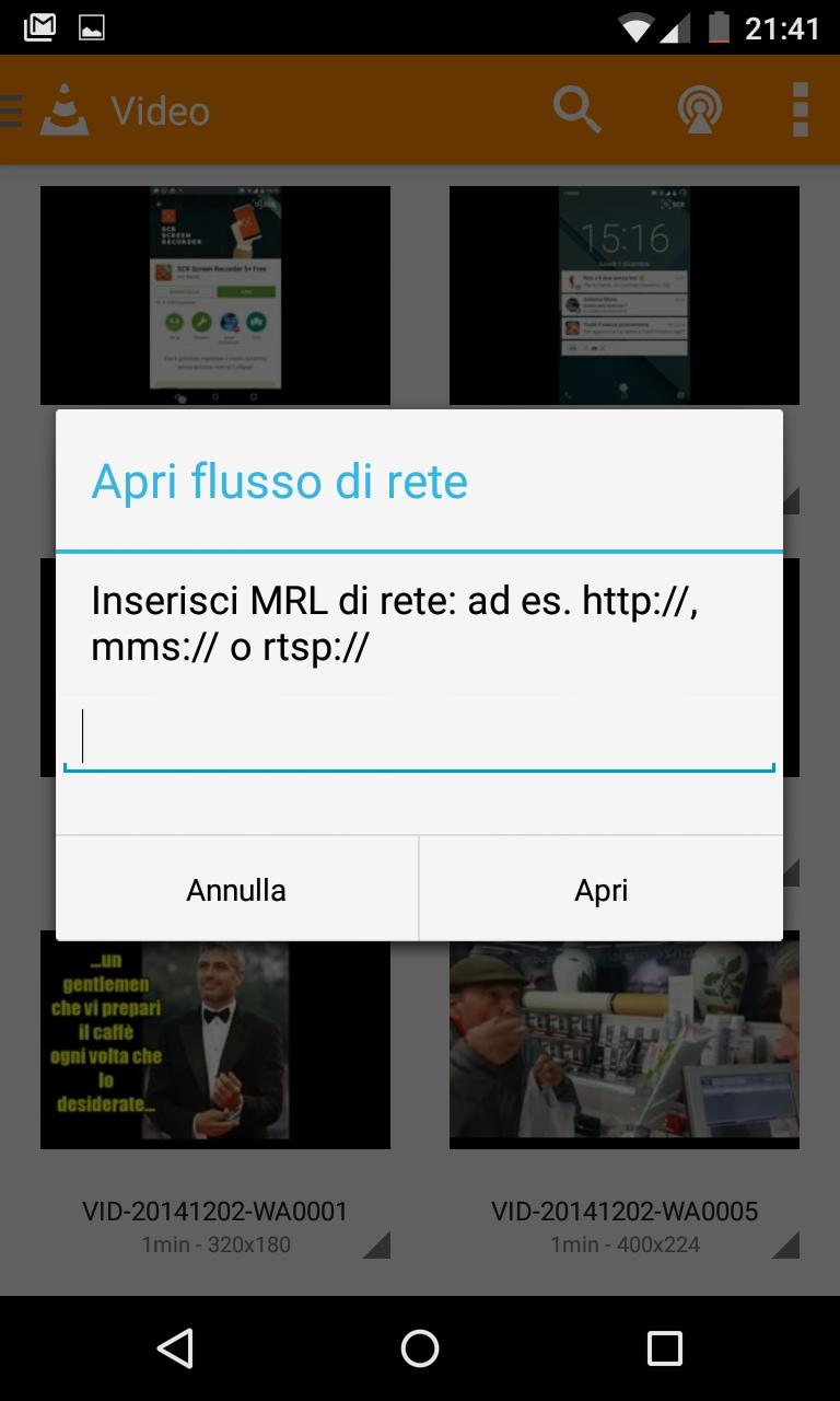 VLC esce finalmente dalla beta e resta ovviamente gratuito sul Play Store (foto)
