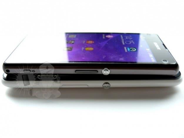 Xperia E4 vs Xperia Z1 Compact (1)