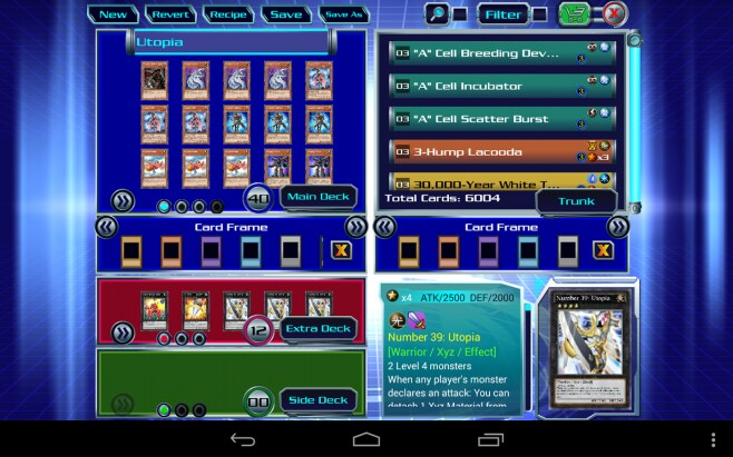 Yu-Gi-Oh! Duel Generation Android (6)