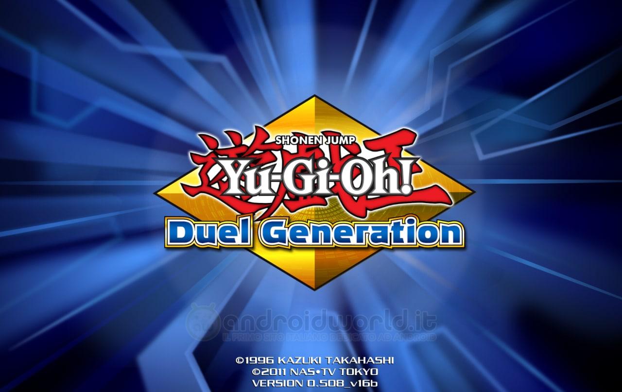 Yu-Gi-Oh! Duel Generation, la recensione del gioco di carte collezionabili di Yu-Gi-Oh