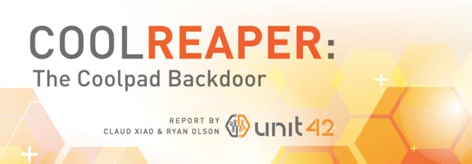 coolpad backdoor