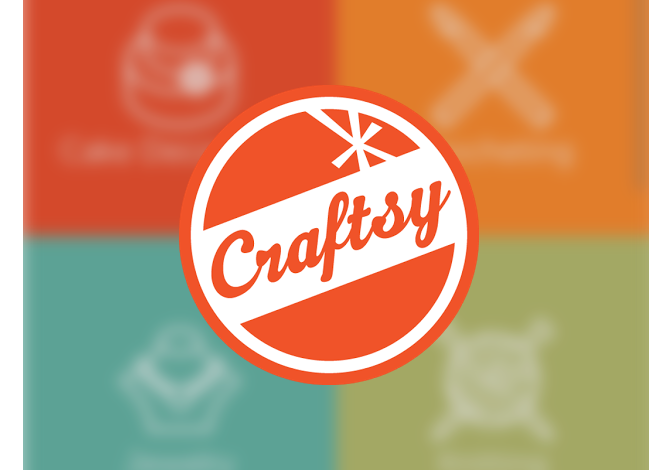 craftsy_imparare un nuovo hobby