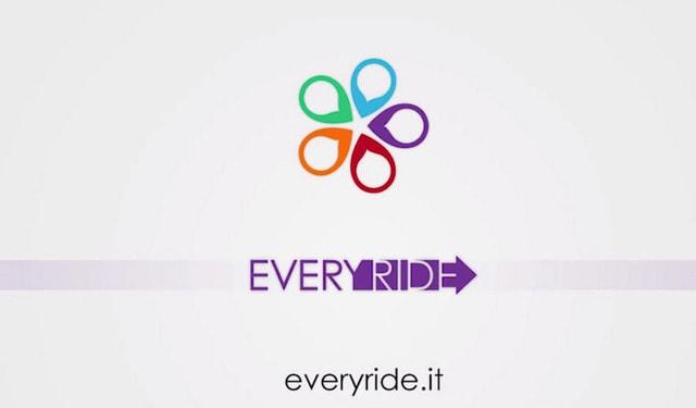 Car e bike sharing diventano semplici grazie ad Everyride (foto e video)