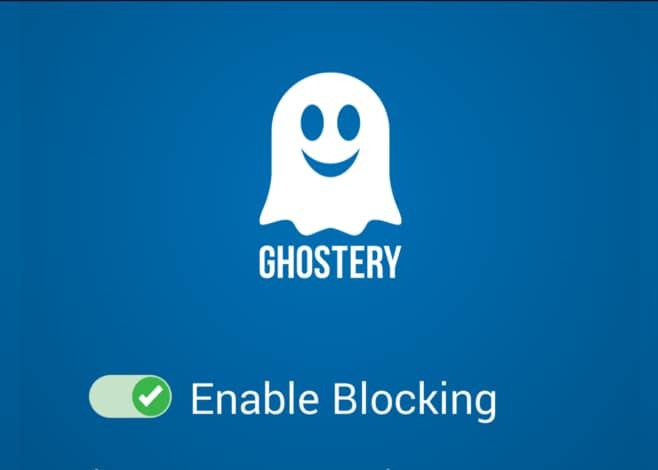 """Rendersi """"invisibili"""" sulla rete grazie al browser gratuito Ghostery (foto e video)"""