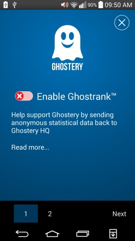 ghostery_navigare anonimi_1