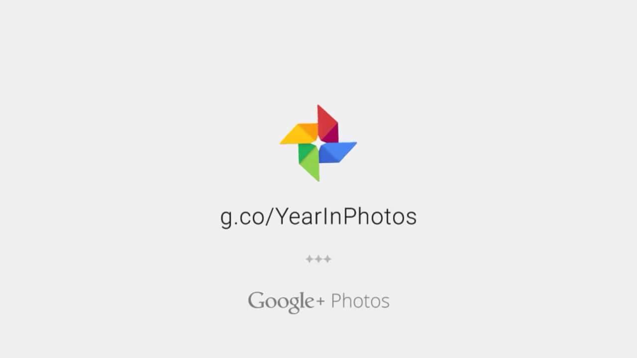 Google+ Foto crea dei video riassuntivi del nostro anno