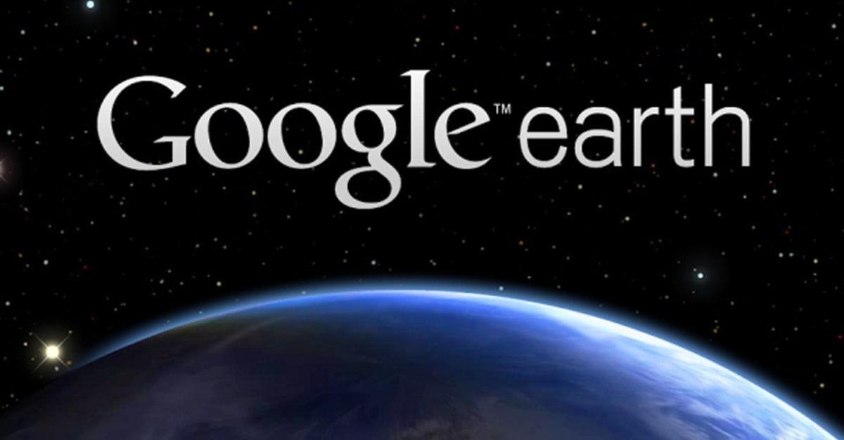 Le API di Google Earth sono deprecate, verranno chiuse tra un anno