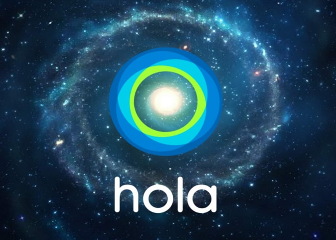 Schermata home leggera e ricca di funzioni grazie ad Hola Launcher (foto e video)