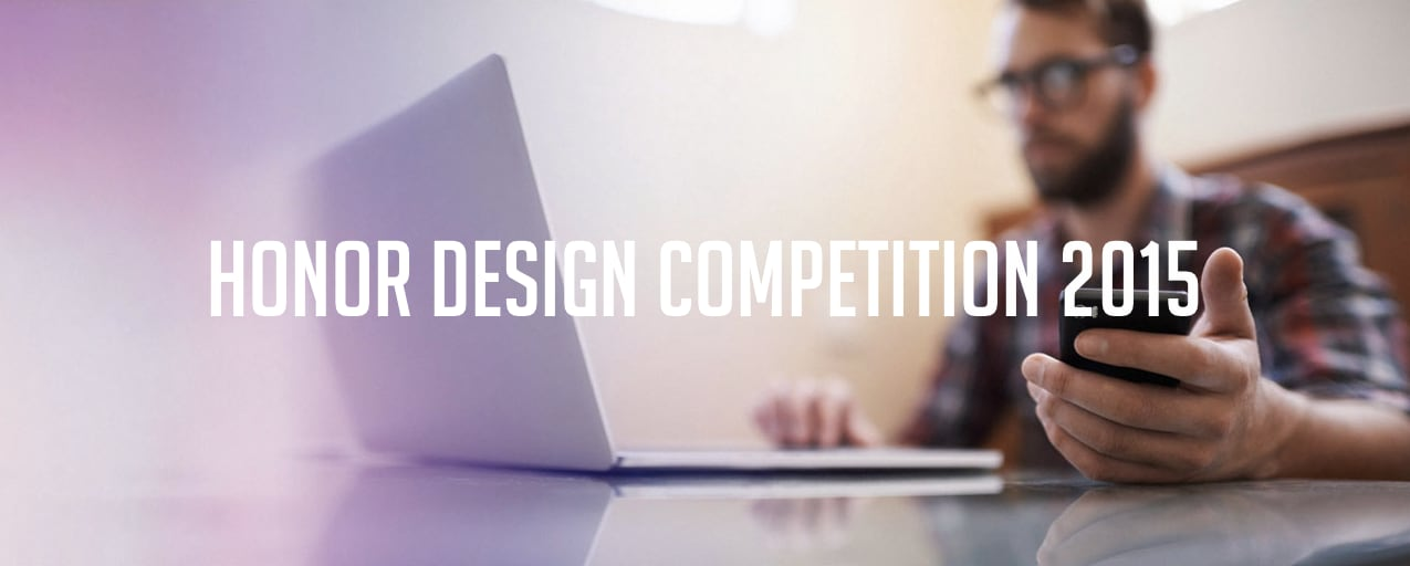 honor design competition