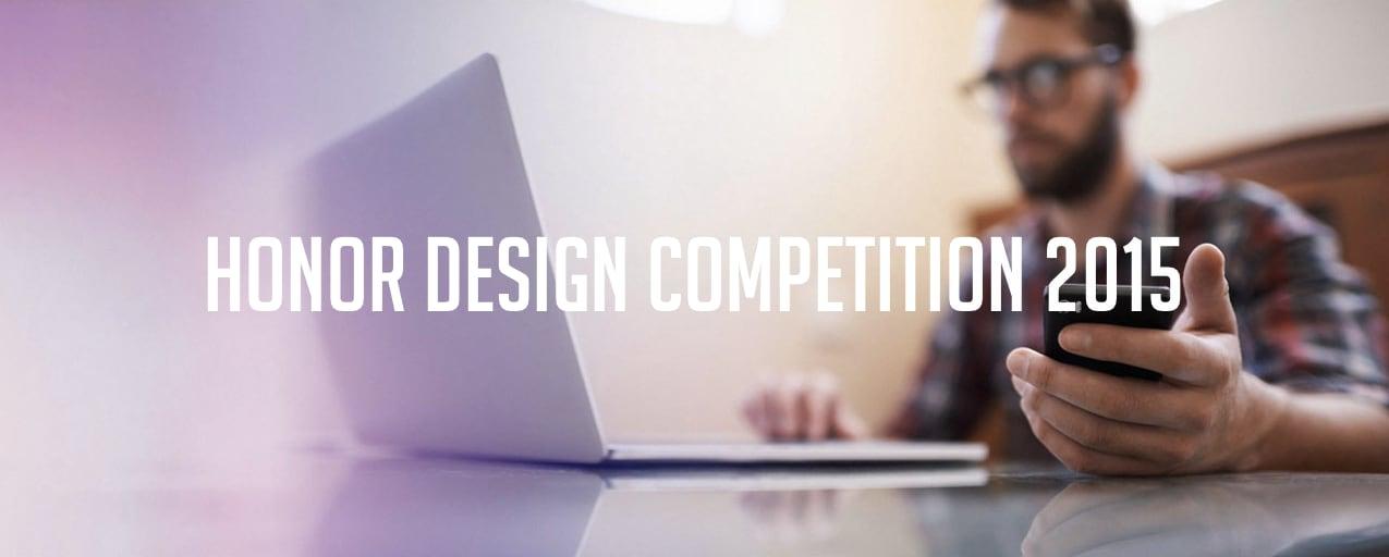 Honor apre un concorso a premi per designer