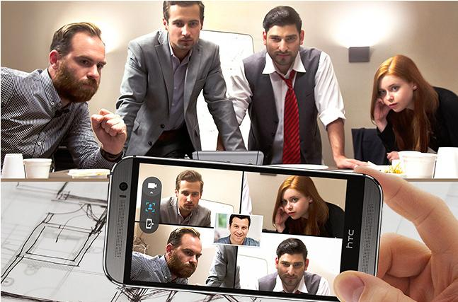 Aggiornamento HTC Eye Experience: quali funzioni verranno introdotte e chi le riceverà