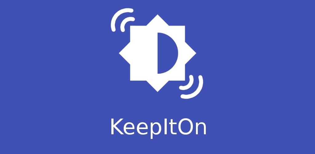 keepiton head