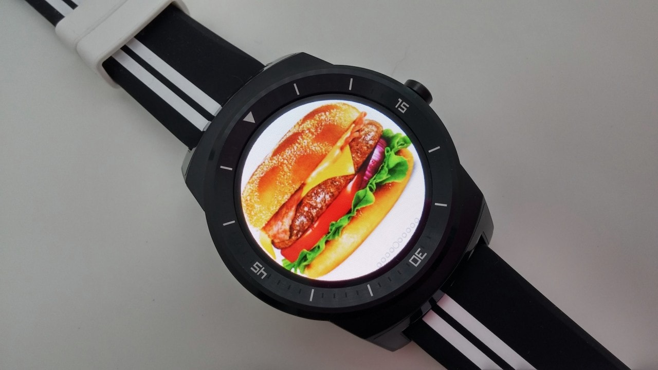 lg g watch ricerca immagini