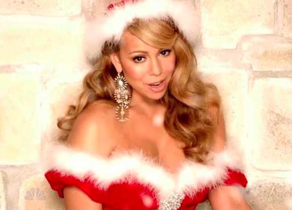 All I Want for Christmas di Mariah Carey e Last Christmas degli Wham! gratis su Play Music