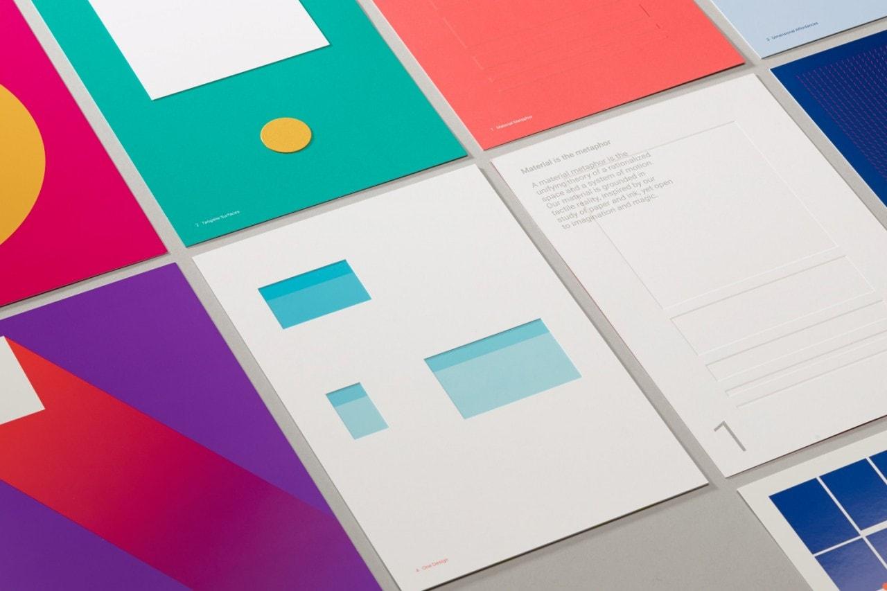 Material Design su ogni dispositivo con MonsterUI