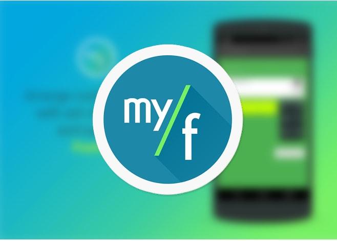 myformula_formulario android personalizzato