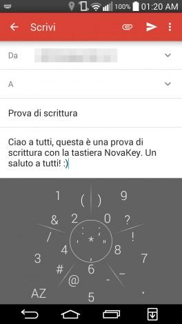 novakey_tastiera circolare_1