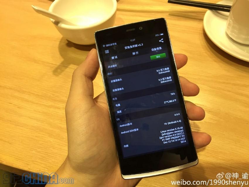 OnePlus One mini potrebbe essere realtà: in arrivo già da domani? (foto)