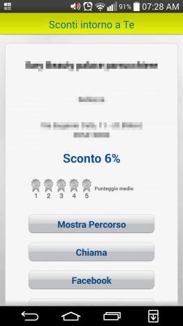 sconti bancoposta_app sconti clienti poste italiane_6
