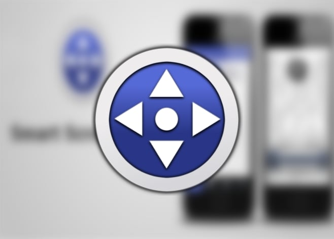 Arriva lo scorrimento automatico per tutte le app, grazie a Smart Scroll Tools (foto)