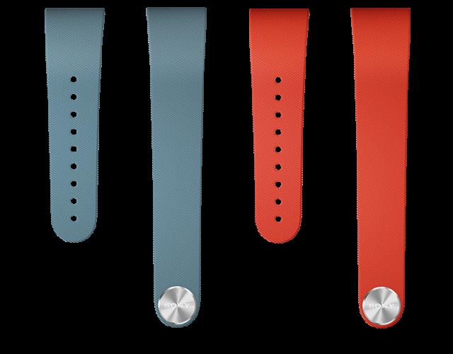 Sony mette in vendita i nuovi cinturini per SmartBand Talk