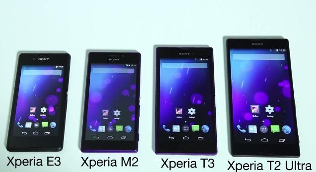 Sony rilascia il codice AOSP per tutti i suoi smartphone del 2014 con SoC Qualcomm (video)
