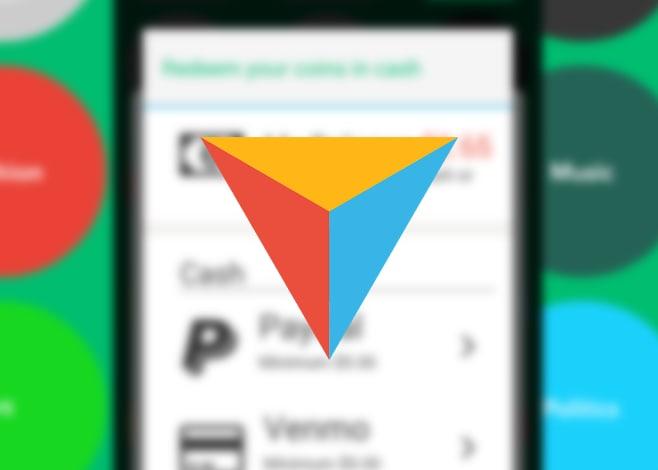 Guadagnare con i sondaggi di Voice Polls, l'app che sfida Google Opinion Rewards! (foto e video)