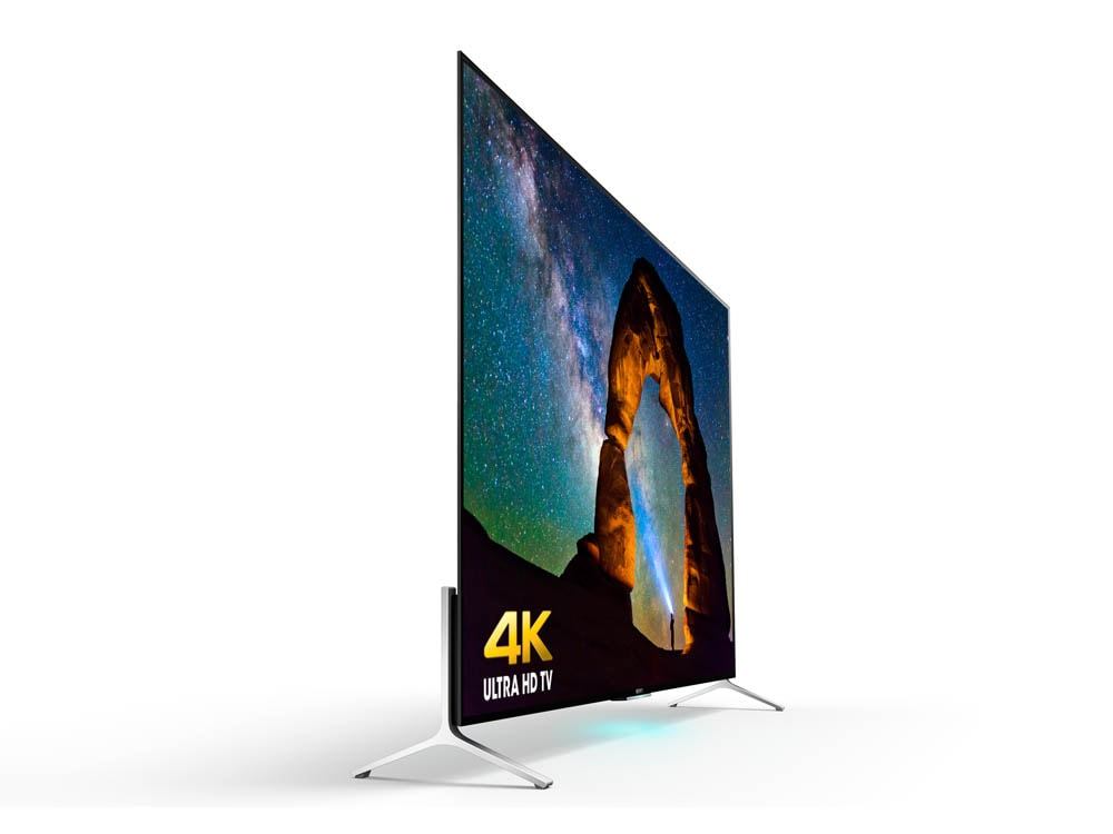 Sony X900c Android TV