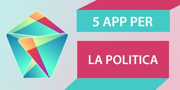 Migliori App Android Politica