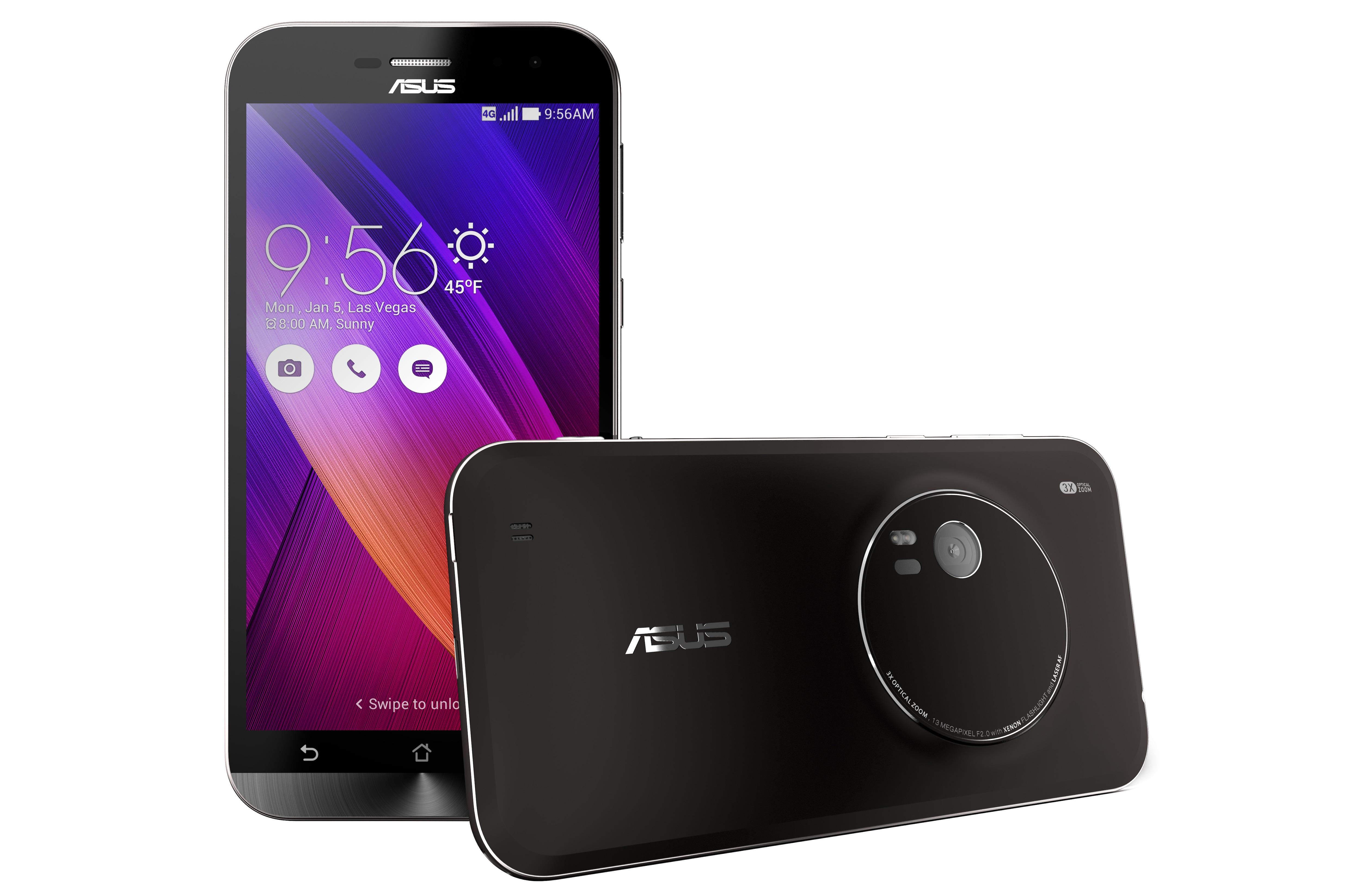 ASUS Zenfone Zoom – 1