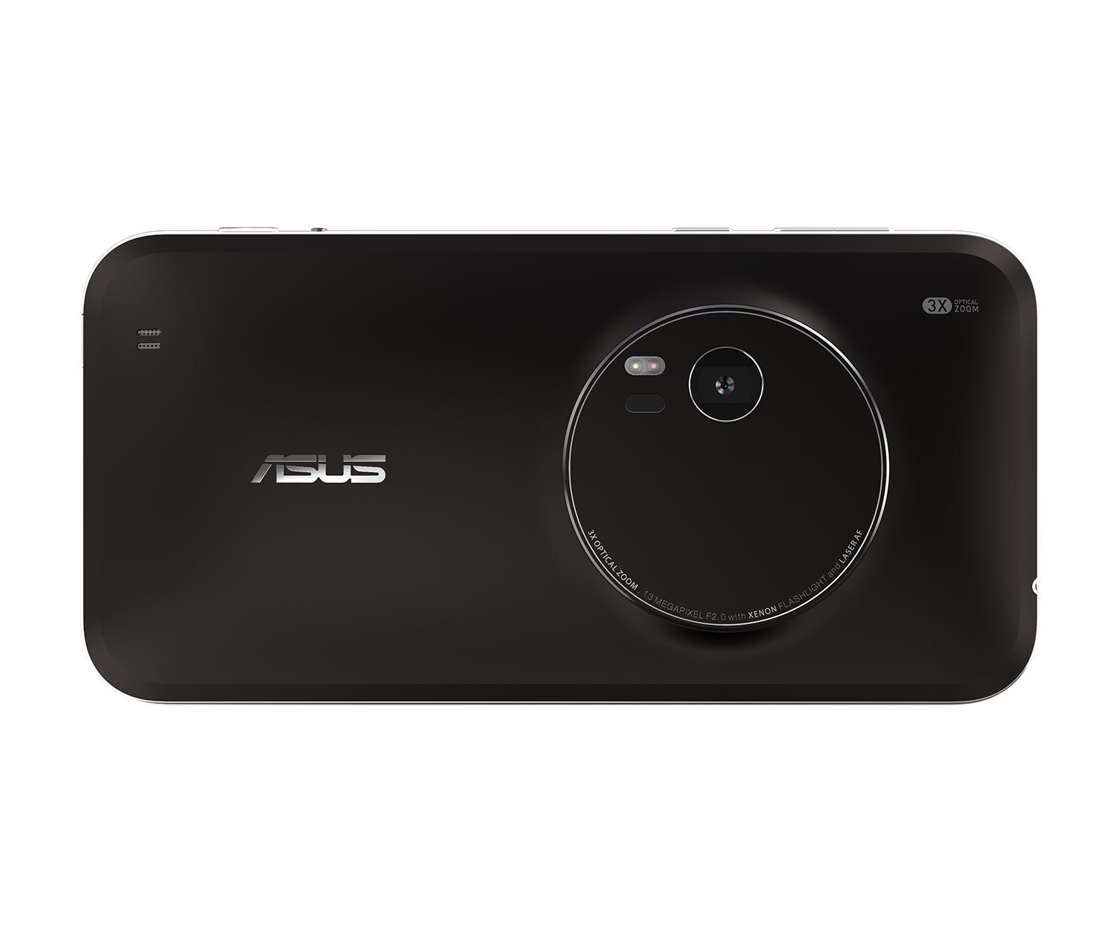 ASUS Zenfone Zoom – 2