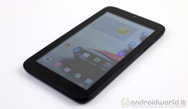 Alcatel One Touch Pixi 7 4