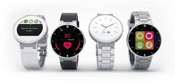 Alcatel One Touch Wear verrà svelato al CES (e sarà tondo)